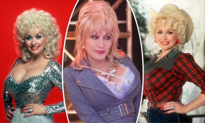 Dolly Parton werd 75, maar is hipper dan ooit: zo fake haar boezem en kapsel, zo genereus en menslievend haar binnenkant