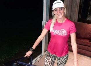 """Leerkracht Adinda (36) wil wereldrecord 100 kilometer op de loopband verbreken voor het goede doel: """"Ultralopen is een mentaal spelletje"""""""