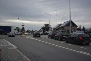 Werken gaan van start, vrees voor verkeersinfarct op Zuidlaan