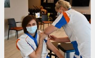 WZC Gildentuin krijgt eerste vaccin