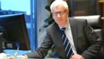 """Gewezen gouverneur vindt vlak na pensioen nieuwe uitdaging: """"Het siert hem"""""""