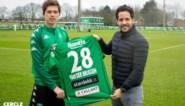 """Hannes Van der Bruggen vastberaden om Cercle uit gevarenzone te loodsen: """"Niet het gevoel dat ze hier in zak en as zitten"""""""