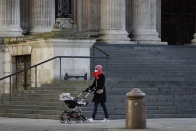 Recordaantal vaccinaties en dalende cijfers geven Britten hoop, maar van versoepeling van de lockdown is nog geen sprake