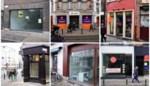 Meer leegstaande winkels in Gent-centrum, maar de stadsrand houdt beter stand