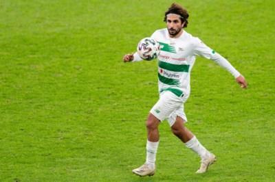 """Kenny Saief voelt zich in Polen na een moeilijke periode opnieuw voetballer: """"Soms moet je een stap terugzetten"""""""