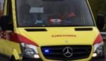 Twee gewonden bij botsing in Herk-de-Stad