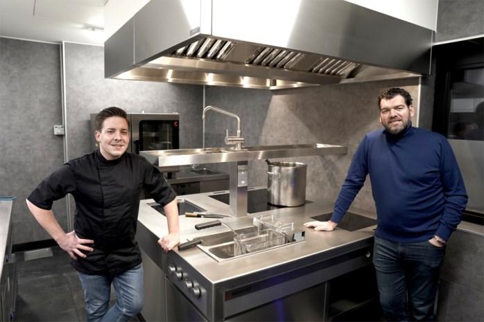Restauranthouders zien zwarte sneeuw en toch staan agenda's van keukenbouwers vol: hoe kan dat?