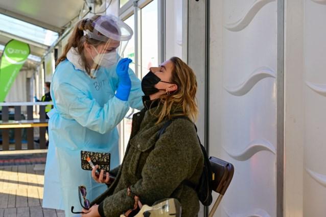 7.000 Belgen omzeilen verplichte coronatest