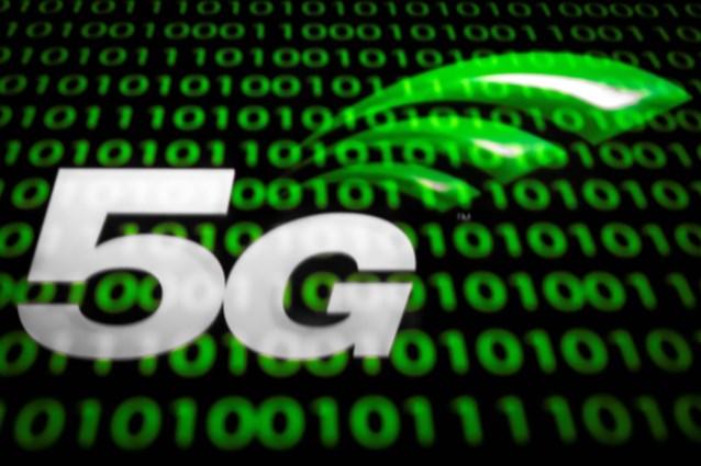 5G in België een stapje dichterbij