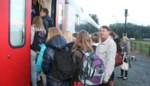 NMBS zwicht voor protest: betere regeling voor scholierentrein