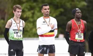 CrossCup in Diest, die ook dienst moest doen als Vlaams kampioenschap veldlopen, afgelast
