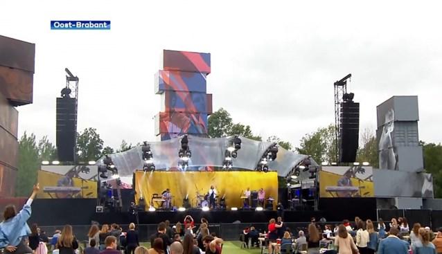 Kunnen festivals doorgaan? Hee Tervuren plant alternatieven, Wild in't Park verplaatst naar september