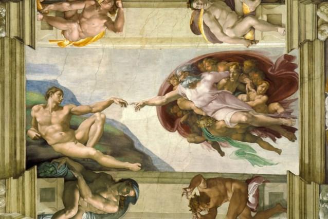 Reis virtueel door de musea in Vaticaanstad