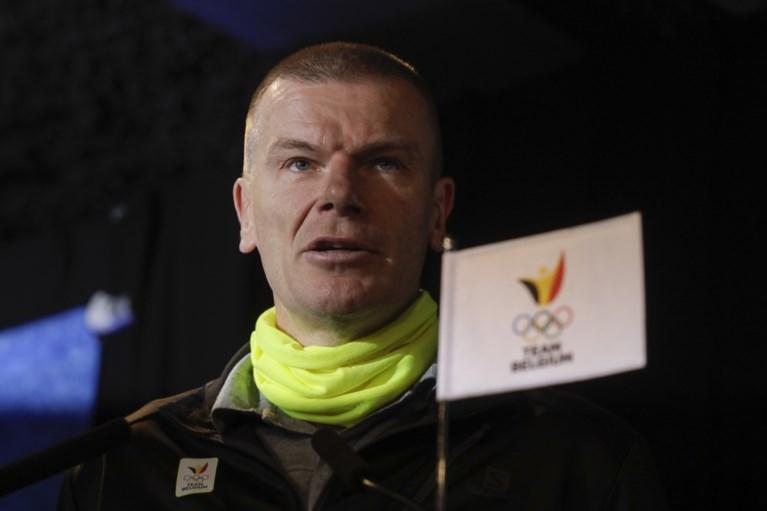 """Belgisch delegatieleider relativeert gerucht over afgelasting Olympische Spelen: """"Vertrouwen dat ze wel door zullen gaan"""""""