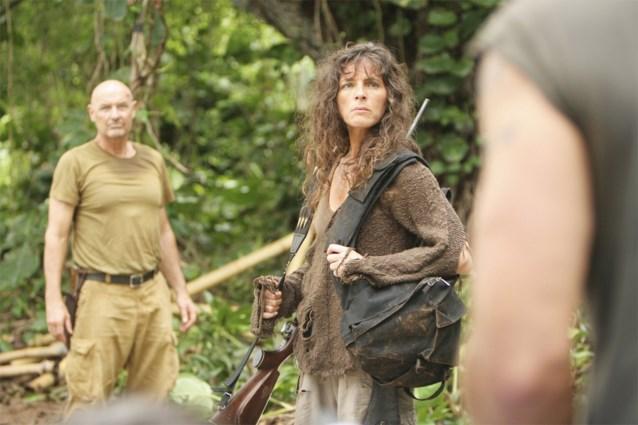 'Lost'-actrice Mira Furlan (65) overleden