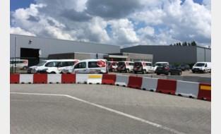 Staking in Heists verdeelcentrum opgeheven, post wordt opnieuw geleverd