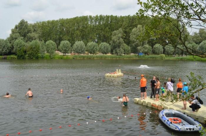 Tegen 2024 moet hier de allereerste zwemvijver van de hoofdstad liggen