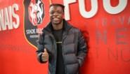 """Jérémy Doku (18) praat voor het eerst sinds zijn transfer naar Rennes: """"Als ik in België was gebleven, had ik wel een prijs gewonnen"""""""