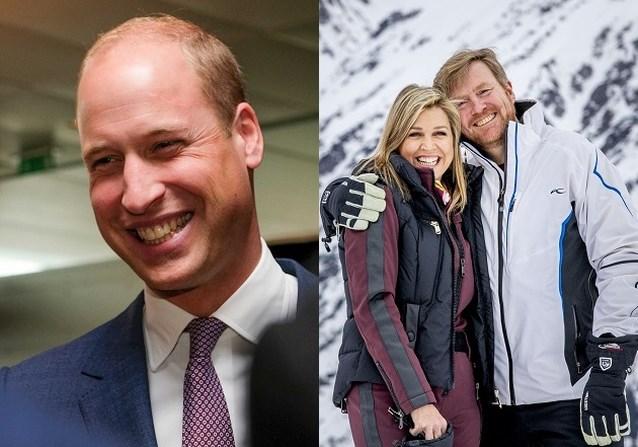 ROYALS. Ontwerpers trouwjurk Diana ruziën en koninklijke geboorte op til