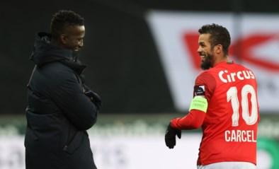 CLUBNIEUWS. Mehdi Carcela heeft geen zin in Trabzonspor, Eupen onderhandelt met Antwerp over Ortwin De Wolf