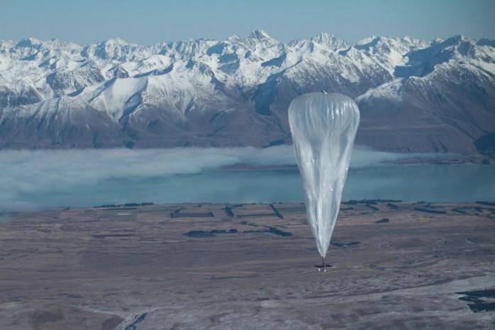 Google trekt de stekker uit zijn fameuze 'internetballonnen': wat ging er mis met het project dat de hele wereld online moest krijgen?