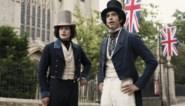 RECENSIE. 'The personal history of David Copperfield' van Armando Iannucci: Constant gniffelen***