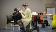 Sint-Truiden test vandaag 700 kinderen, met hulp van het leger