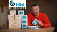 """Bart (44) reed half Limburg rond voor medicijn: """"Zonder kan ik niet werken"""""""