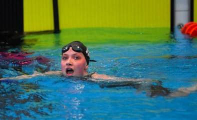 """Axana Merckx: """"Ik droom van de Olympische Spelen met de Belgische aflossingsploeg"""""""