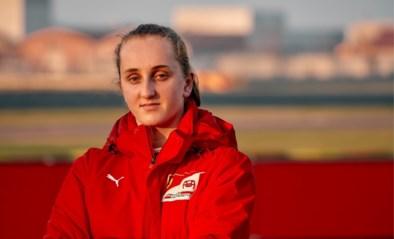 """Het grote Ferrari schrijft geschiedenis met contract voor Belgische-Nederlandse pilote: """"Dit is een sleutelmoment"""""""