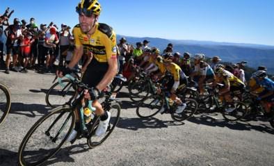 """Tom Dumoulin stopt voor onbepaalde tijd met wielrennen: """"Alsof een rugzak van honderd kilo van mijn schouders is gegaan"""""""