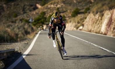 Geen Wout van Aert in de Omloop Het Nieuwsblad, Jumbo-Visma met drie kopmannen naar de Tour de France