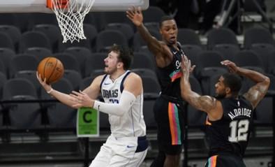 Europa boven in de NBA: Doncic, Sabonis, Nokic stuwen hun team naar winst