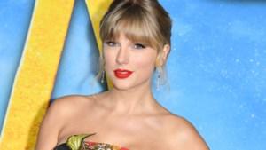 Taylor Swift klopt ex Harry Styles in Ultratop