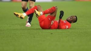 Rode Duivel Dodi Lukebakio om disciplinaire redenen niet in selectie van Hertha Berlijn