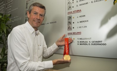 """BOIC-voorzitter Pierre-Olivier Beckers: """"Op basis van wat ik weet, is de kans dat de Olympische Spelen doorgaan 100 procent"""""""