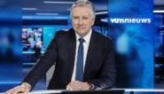Dany Verstraeten deelt weekend bij 'VTM nieuws' met Cathérine Moerkerke