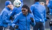 AA Gent verhuurt Jordan Botaka aan Charleroi