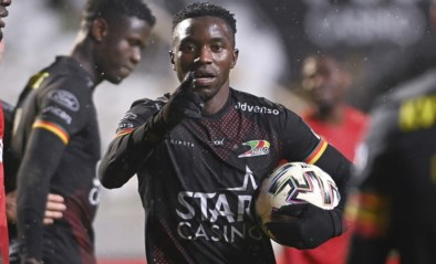KV Oostende wint verdiend op Antwerp, dat nalaat om tweede plaats te pakken