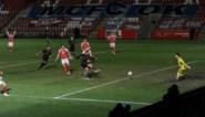 Manchester City wurmt zich pas in slotfase voorbij vierdeklasser in FA Cup