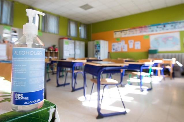 Ook quarantaine en coronatests voor wie naast besmette leerling zat in lagere school