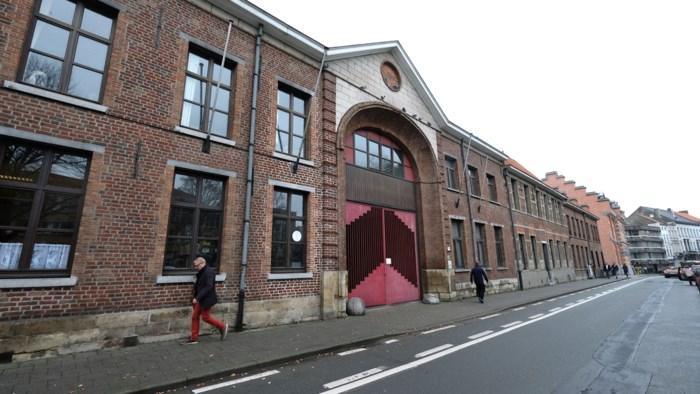 Dan toch geen Vlaams museum op Pupillensite