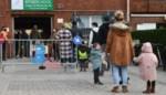 Scholen in Kontich en Edegem weer open