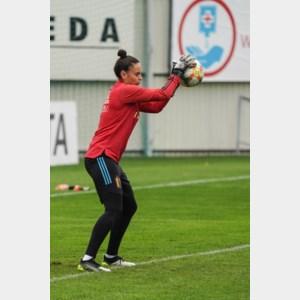 """Nicky Evrard (AA Gent): """"We vinden opnieuw vlot de weg naar doel"""""""