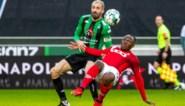 CLUBNIEUWS. Cercle Brugge stuurt kapitein Taravel naar de tribune, wintertransfer Malede voor het eerst in de selectie bij AA Gent