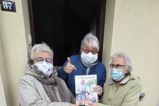 Seniorenraad pakt uit met zelfgemaakte krant op 4.000 exemplaren
