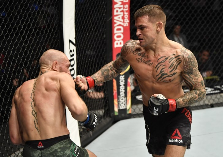 """Conor McGregor voor het eerst knock-out geslagen: """"Ik baal als een stekker"""""""