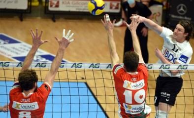 Maaseik pakt in extremis de zege in Leuven, Roeselare en Achel winnen makkelijk