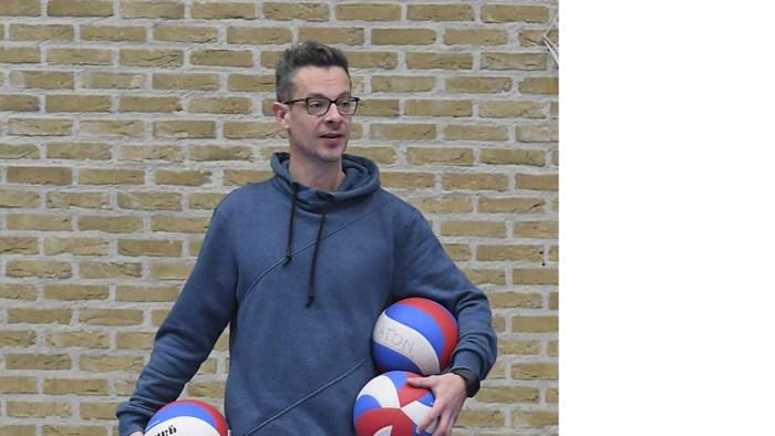 """Joost Van Kerckhove: """"Trainingen zo snel mogelijk hervatten"""""""