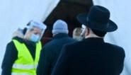 """De joodse gemeenschap voelt zich onterecht geviseerd: """"Dat een jood zich tijdens de sabbat niet laat testen, is logica zelve"""""""